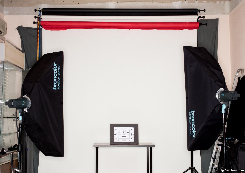 блокнот пишу ворота для фотостудии проростки