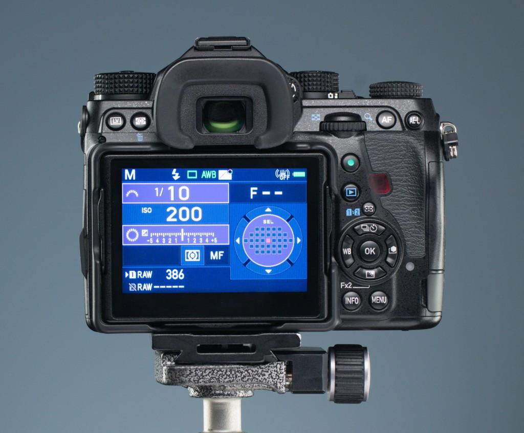 Тестирование зеркального фотоаппарата при покупке